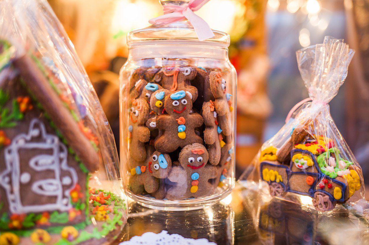 ярмарка новый фестиваль калининград уличная год еда