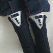 тёплые носки ручная мужские купить подарок вязаные