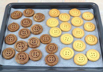 хендмейд своимируками сделайсам креатив вдохновение рецептпеченья кчаю вкусно рецепт креативнаяидея десерт печеньепуговицы пуговки необычноепеченье