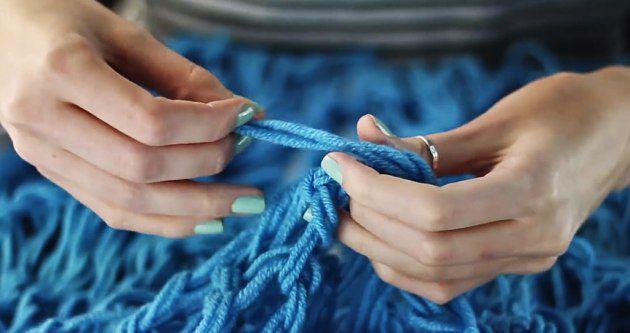 мастеркласс вязание
