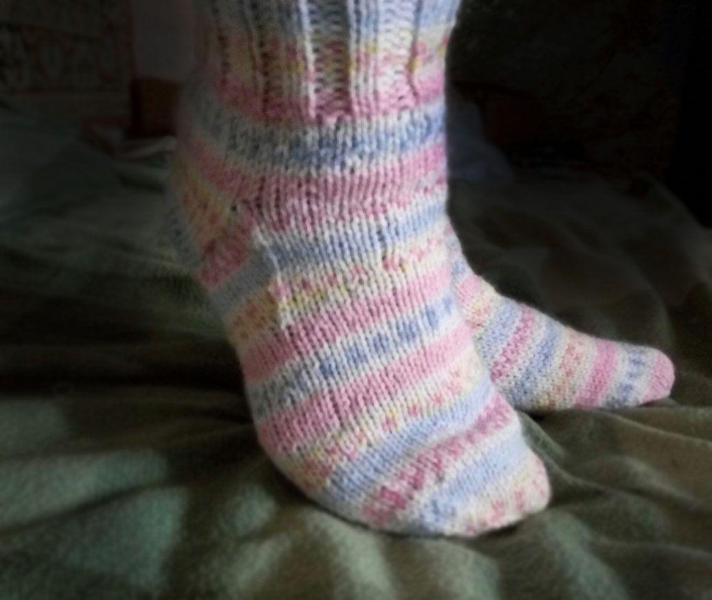 домашние дома теплые зимние вязанное вязание вязаные обувь носки женские тепло подарок шерстяные