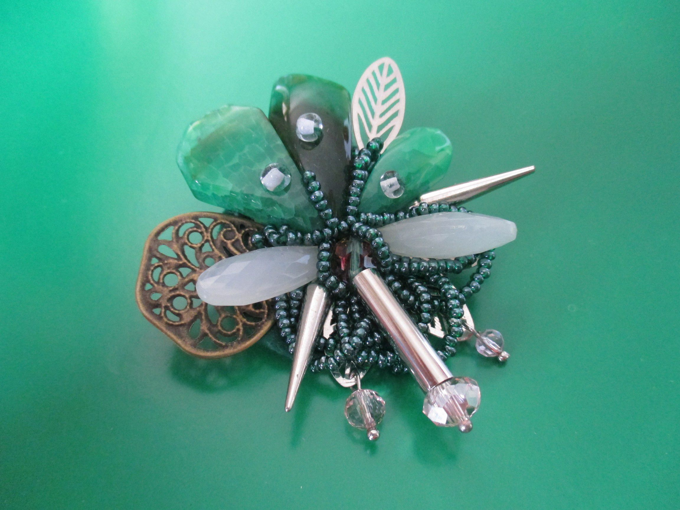 подарок украшение красивое стильный аксессуар модная отличный брошка