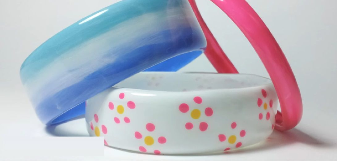 бутылок переработка детьми пластиковых поделки из с браслеты руками своими