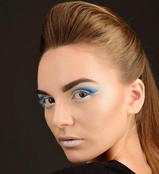 праздничныймакияж услугивизажиста макияжнапраздник макияждляфотосессий