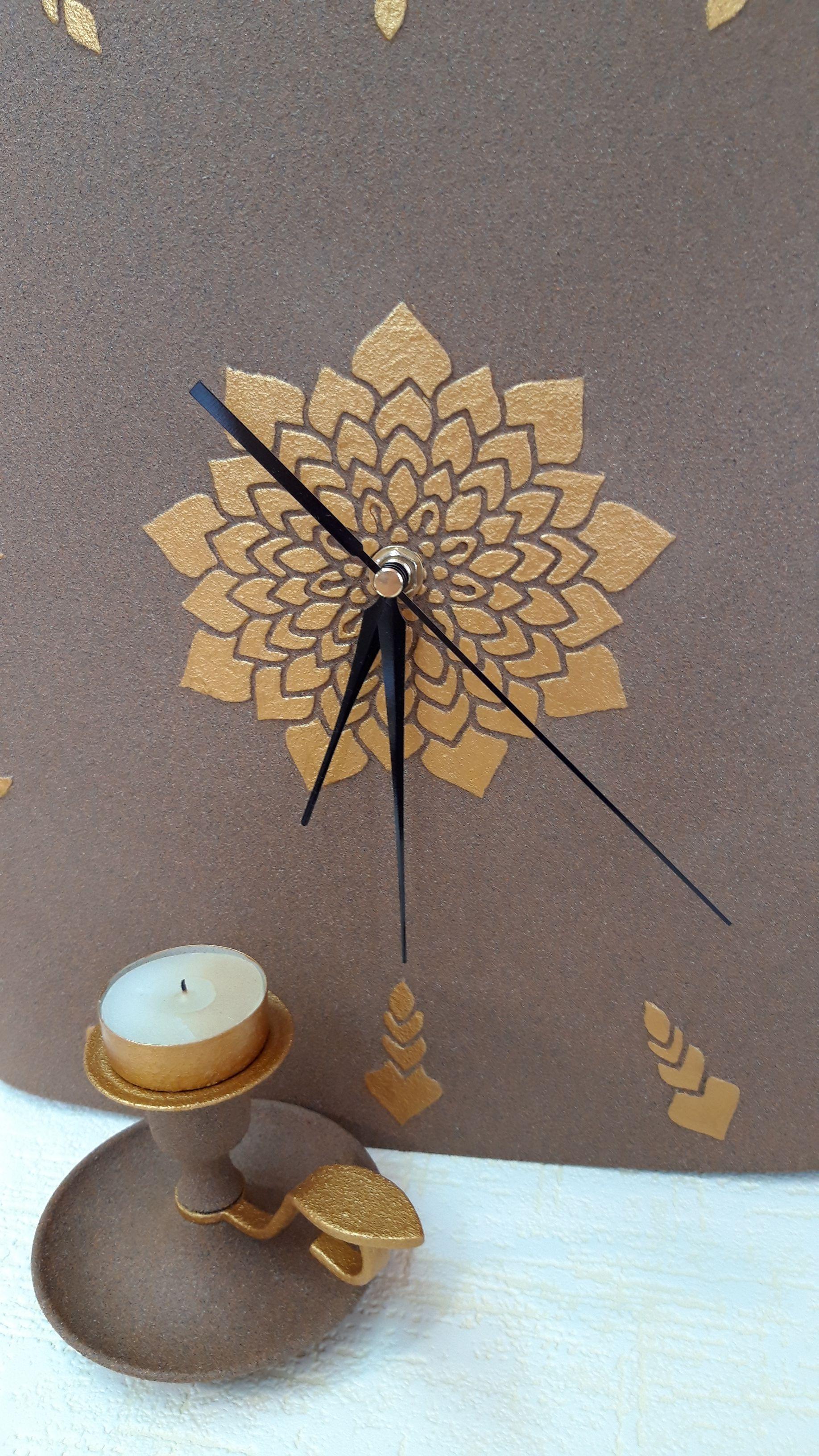 офис кухню москва металлические настенные часы гостинную