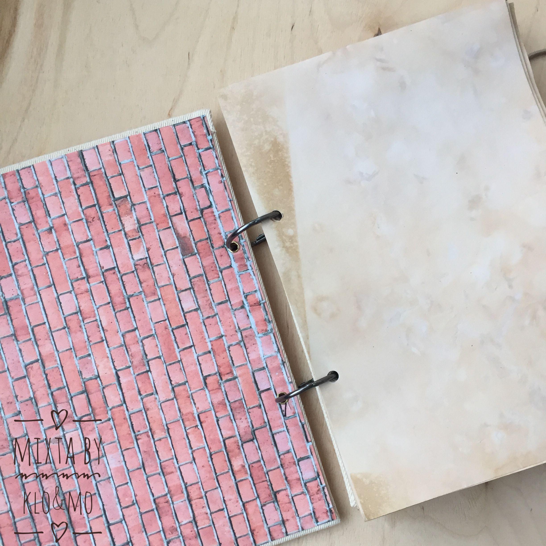 ежедневник планер блокнот бэбибук
