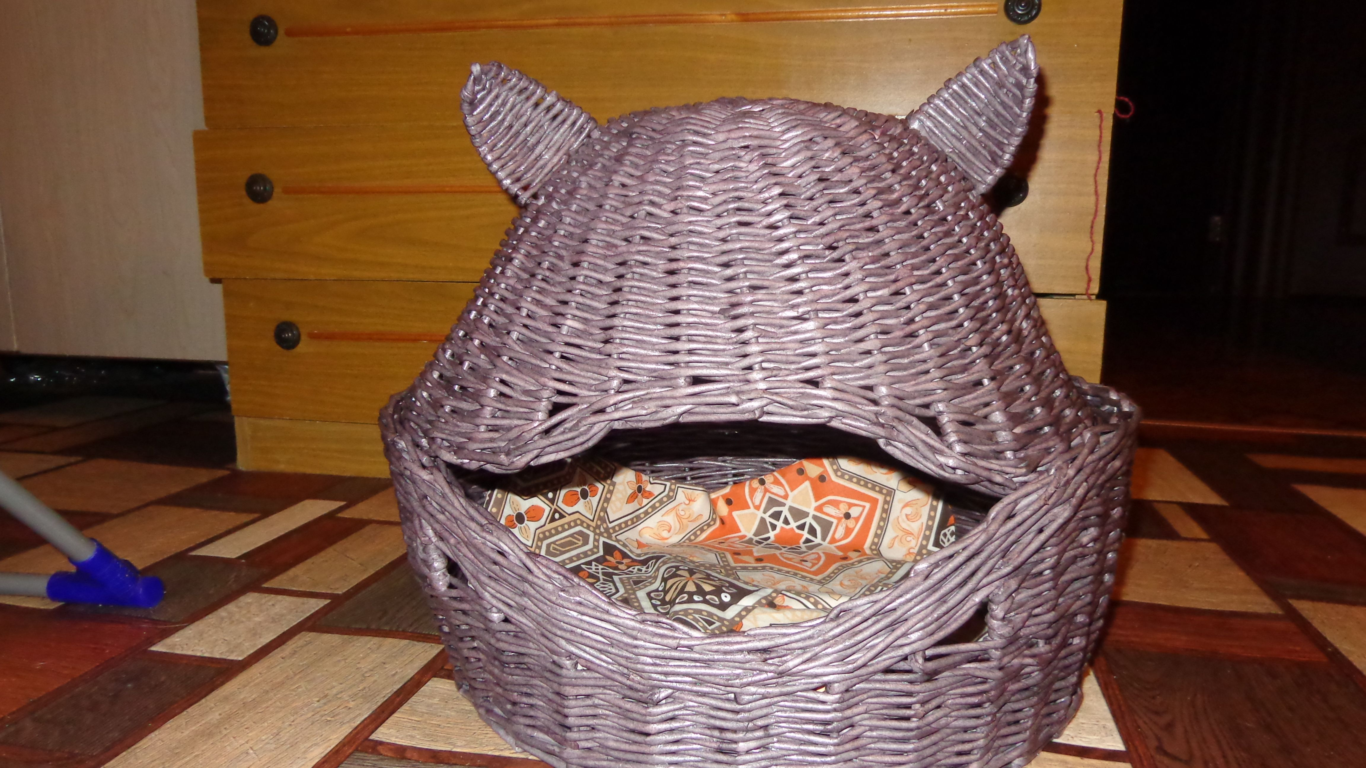 плетениекорзинывазышкатулкихлебницылюльки