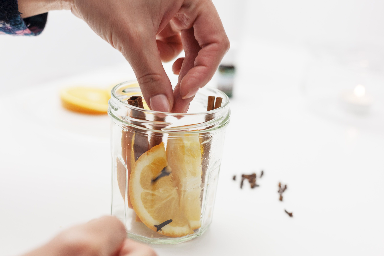 руками дома для своими натуральные ароматы ароматизаторы
