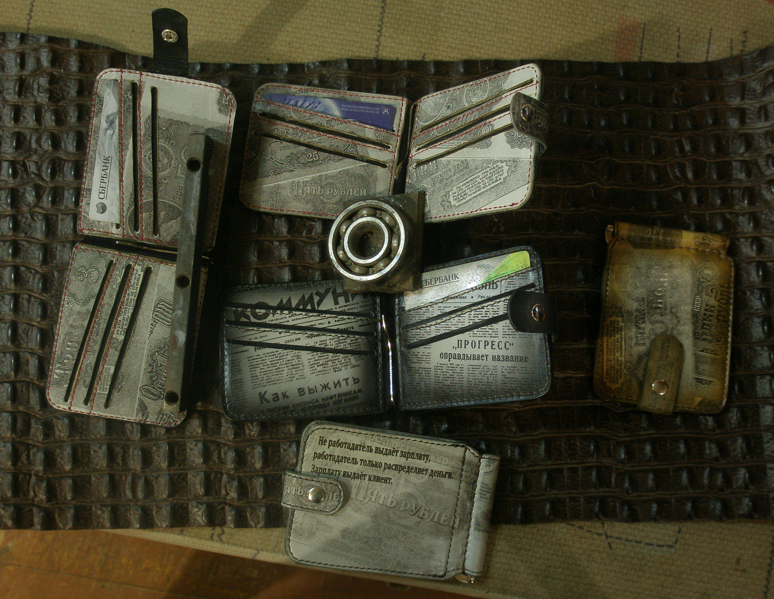 изделияизкожи cardholder хэндмейд handmade кардхолдер