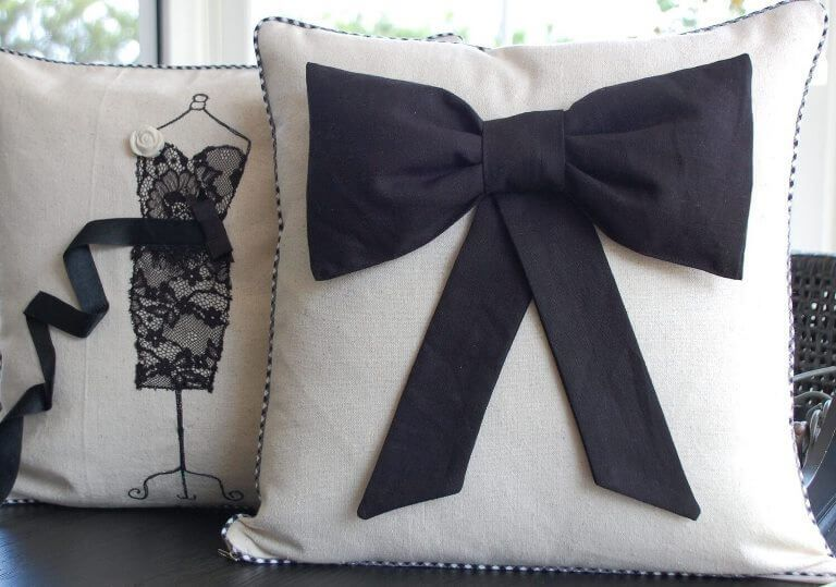 мастеркласс подушка интерьер ткань дети