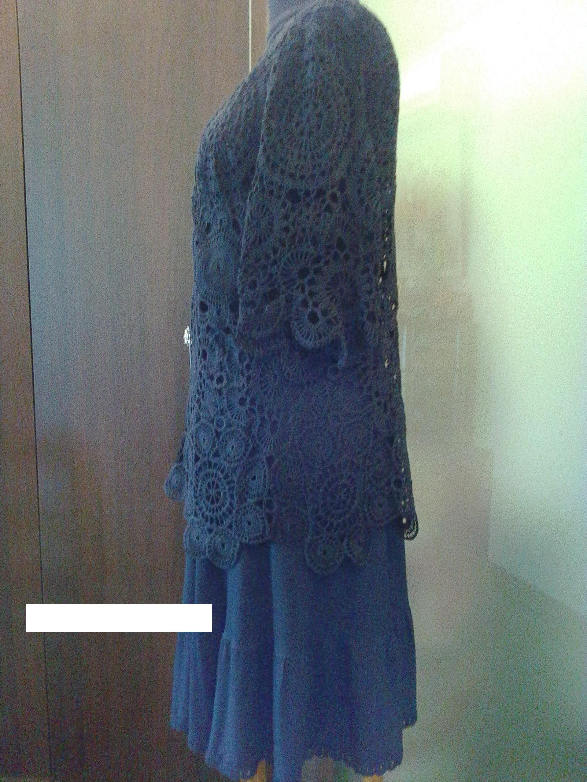кружево вязание кофта оригинальная блуза жилет одежда юбка эксклюзивная кардиган винтаж