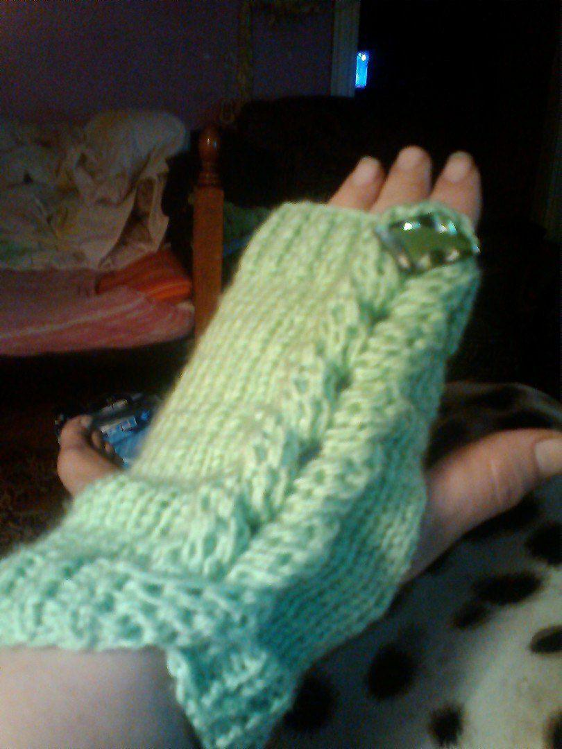 вязание ручная подарок женское