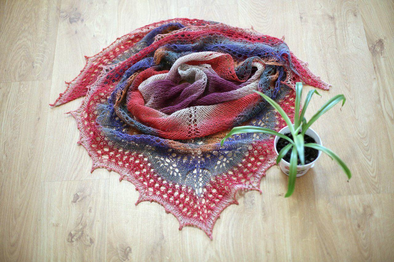 ручнаяработа подарок купить шалька шаль