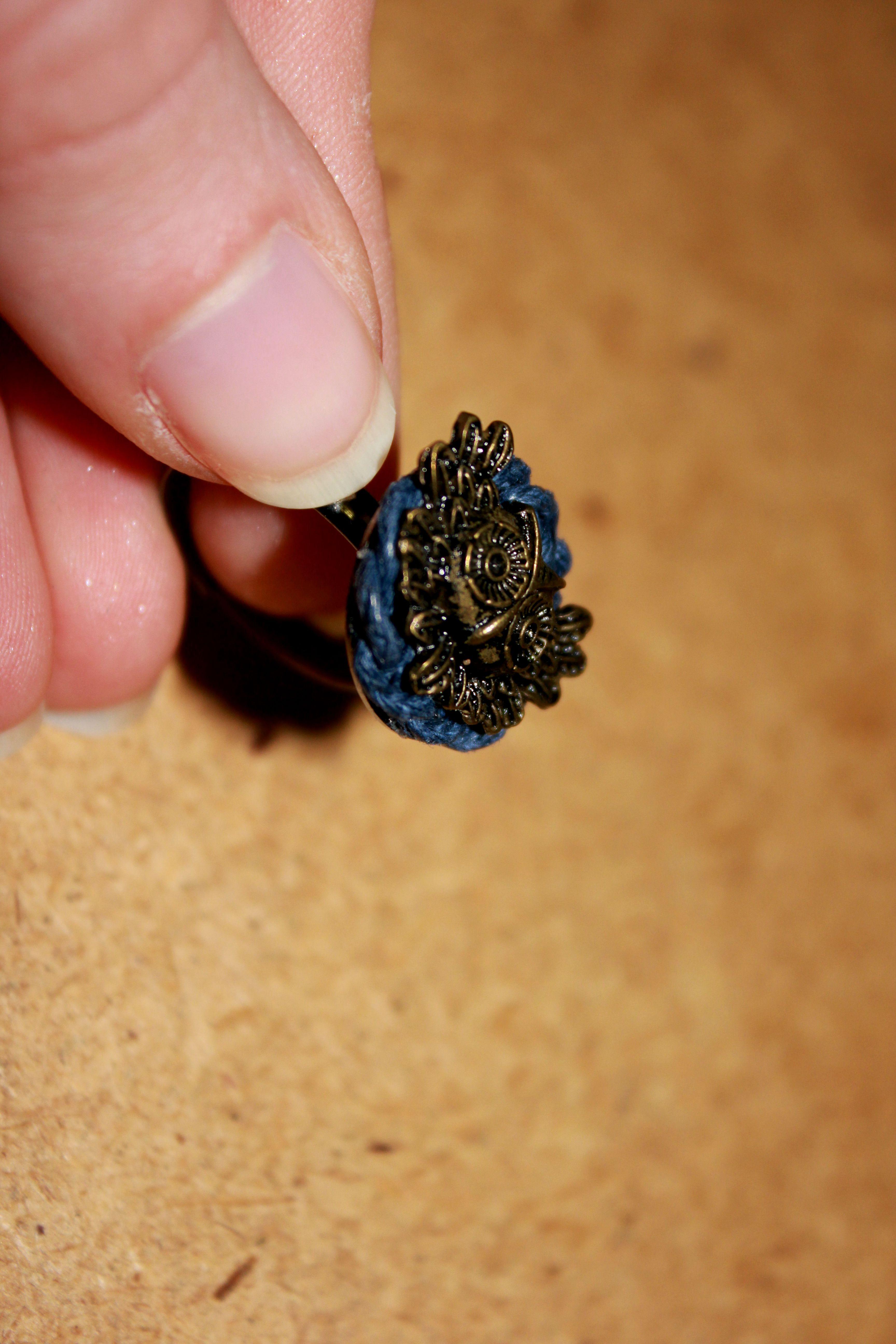 ручнаяработа подарок сова украшение птица кольцо