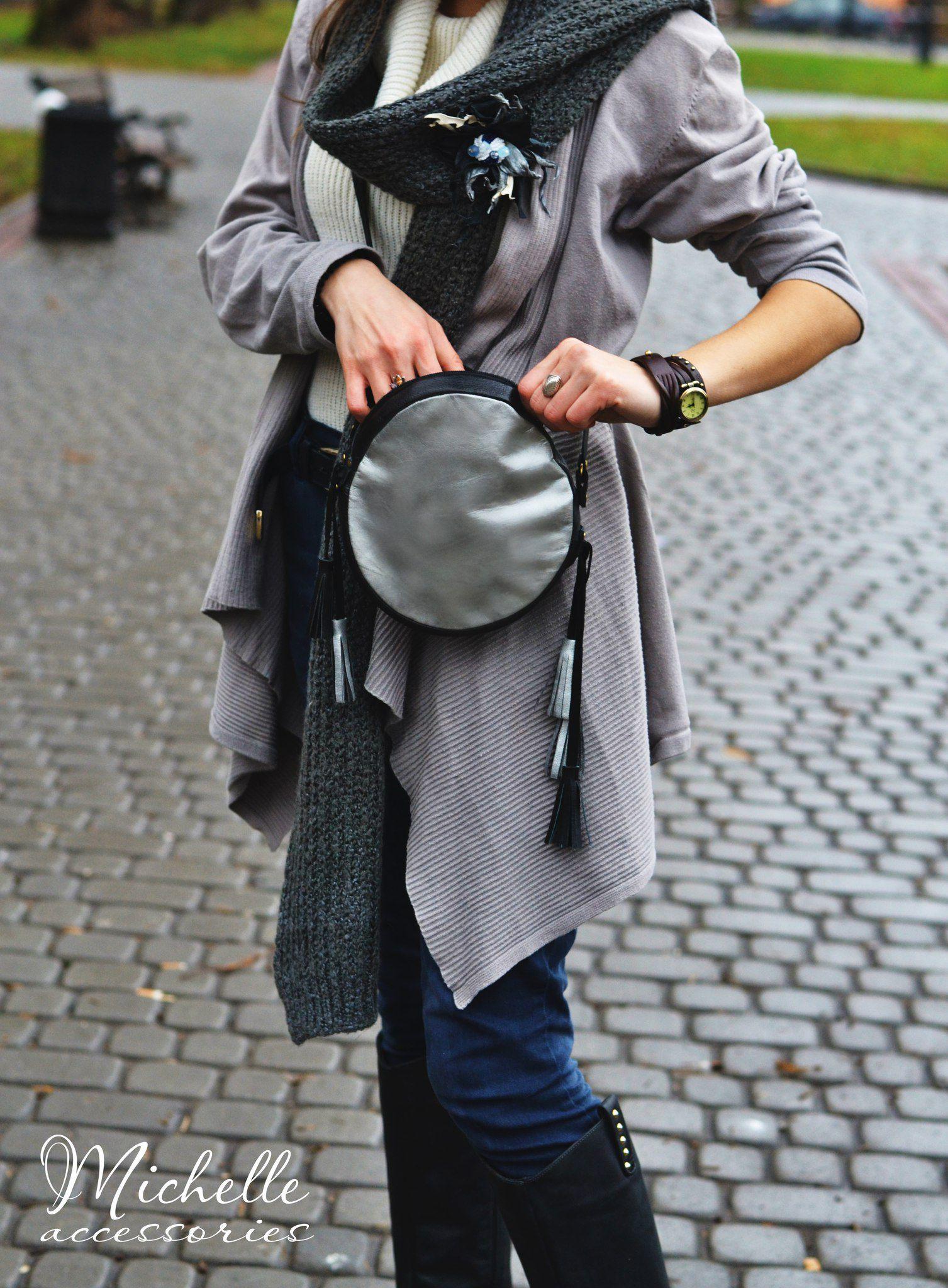 купитьсумку круглая бохостиль кожаная купитьподарок кожанаясумка принт сумка ручная авторская текстиль купить женская бохо кожа подарок