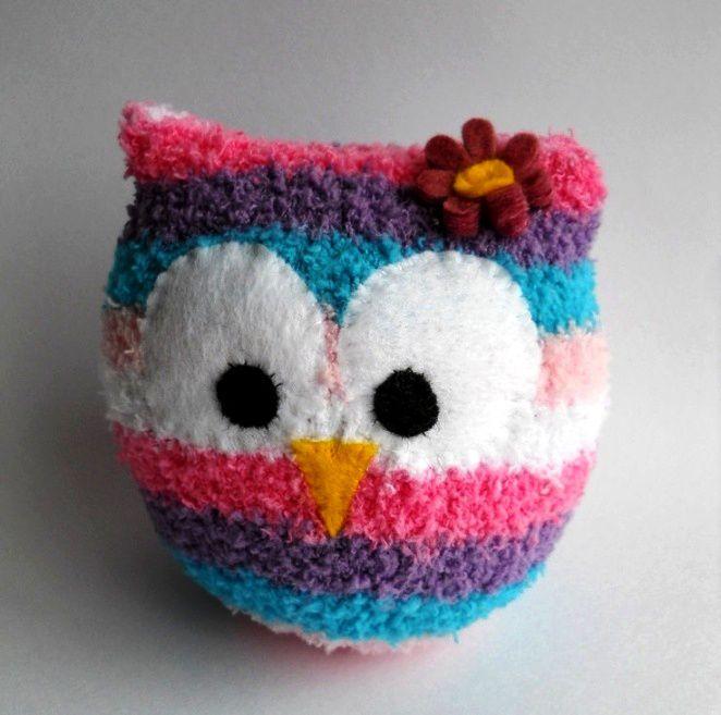из игрушка дети текстиль мастеркласс носков мягкая