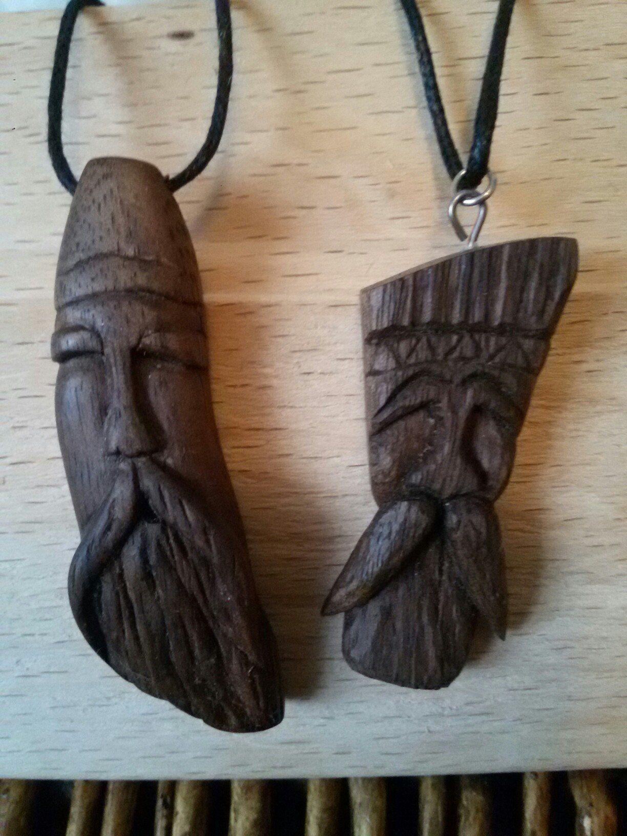 кулон аксессуары украшения бижютерия дерево подарки