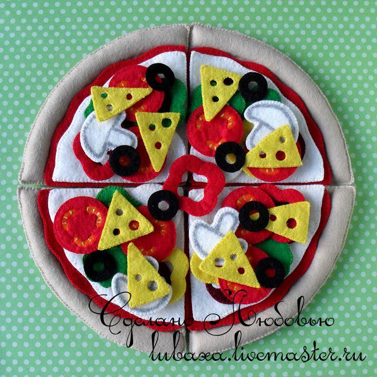 развивающая_игра пицца_из_фетра