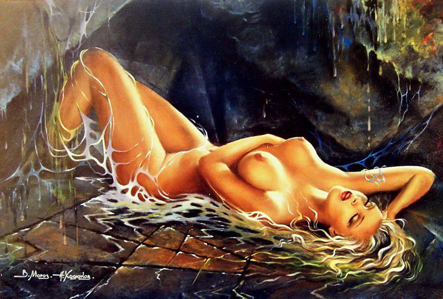 эротичные картины
