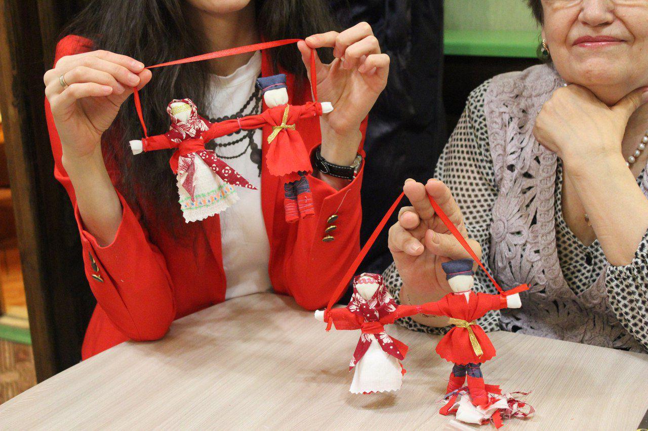 творчество handmade обучение ручная оберег сделано работа класс мастер мастерская руками
