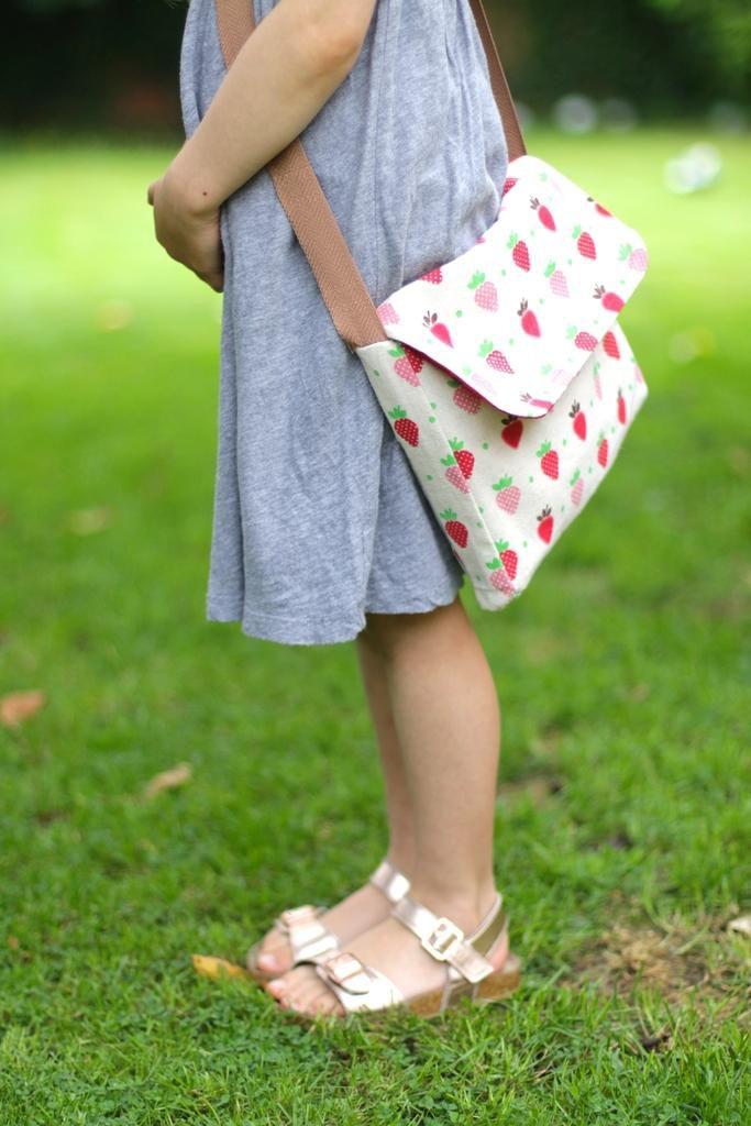 класс шьем сумка текстиль из мастер ткани дети