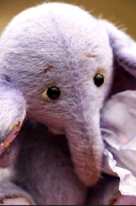 тедди слониктедди слон слоник