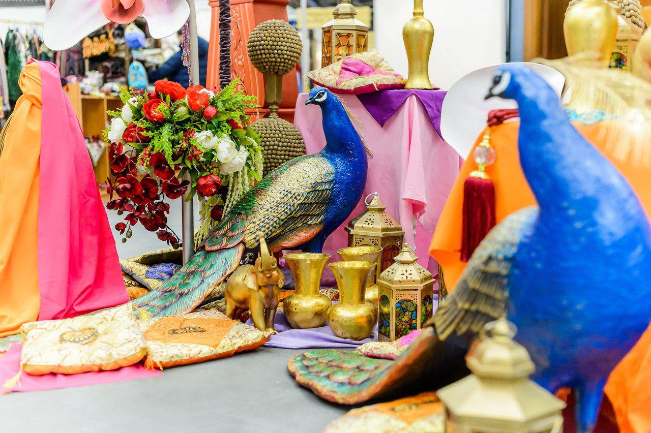 культура индия восток специи азия выставка ткани