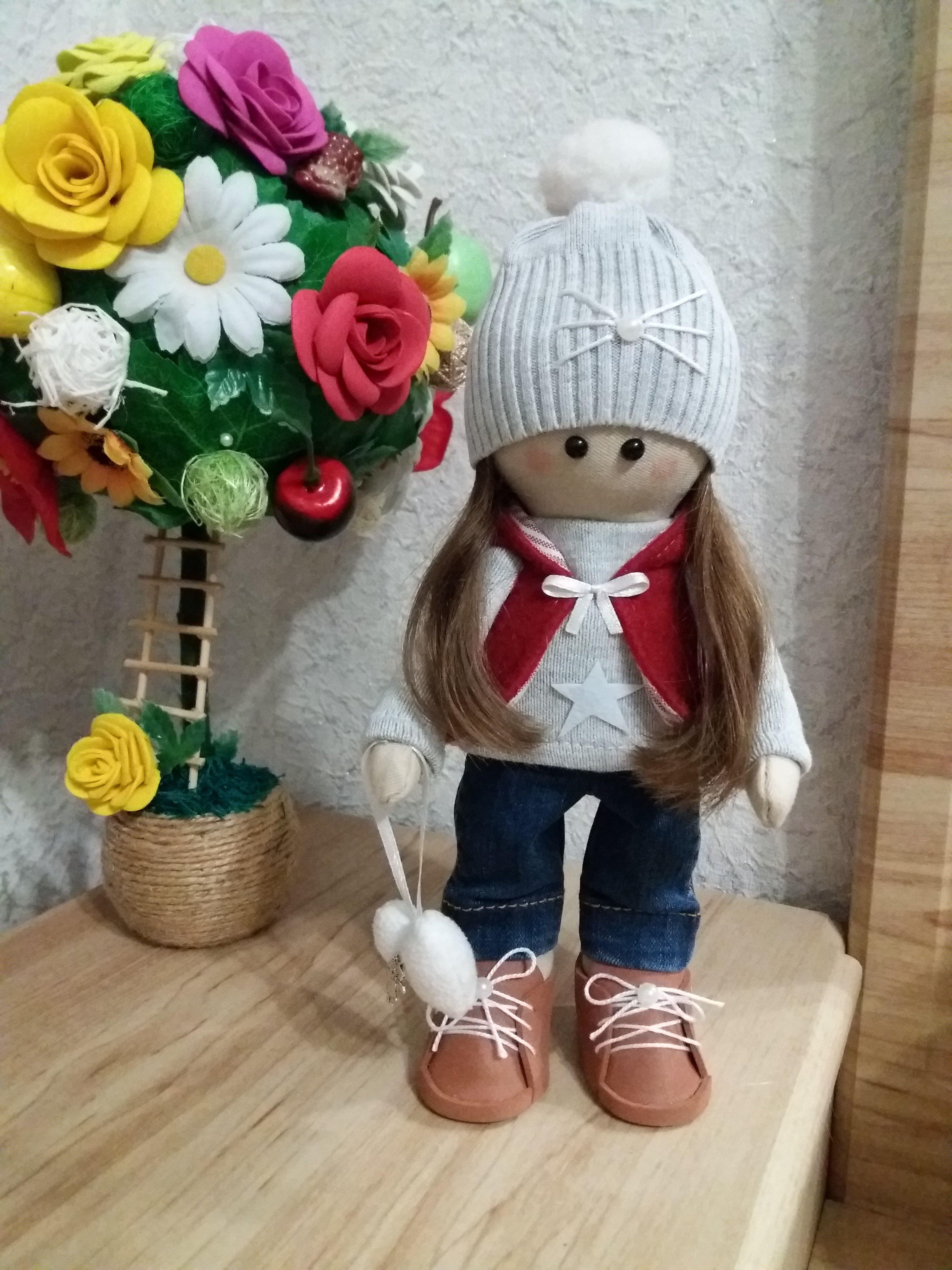 выполнено любовью ростом тело куколка одежда стоит самостоятельно снимаются кукольного трикотажа обувь качестве наполнителя используется холлофайбер безвредный гипоалергенный
