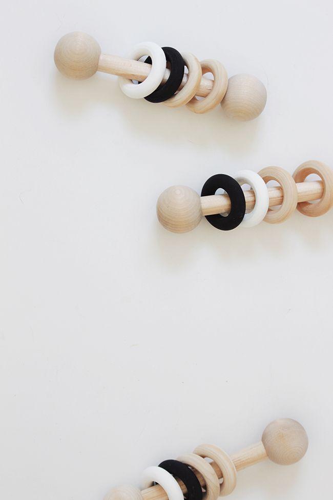 дерева идеи своими детская игрушки подарка игрушка поделки погремушки руками сделай сам