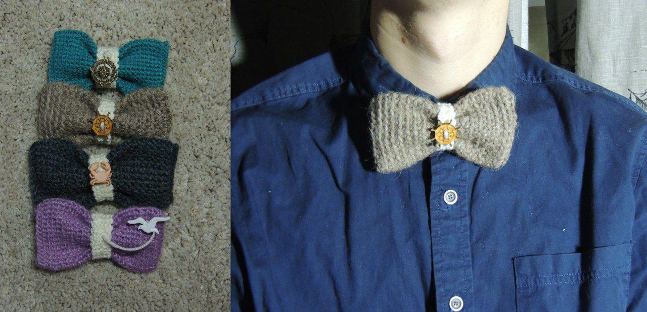 вязаное крючком handmade