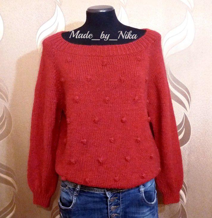 свитшот вязаный мода пуловер длядевушки стиль свитер стильный бомбер назаказ дляженщины модный спицами