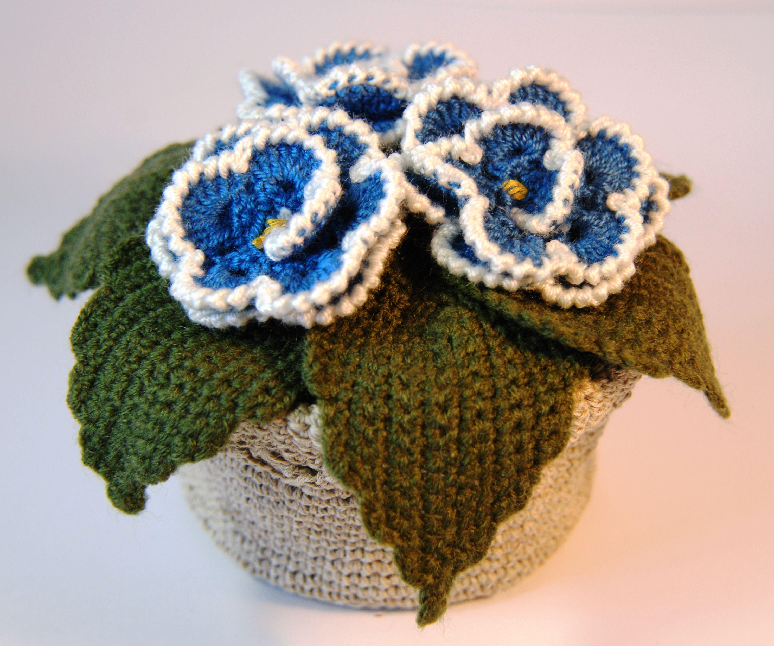 интерьера декор сувенир для крючком цветы подарок