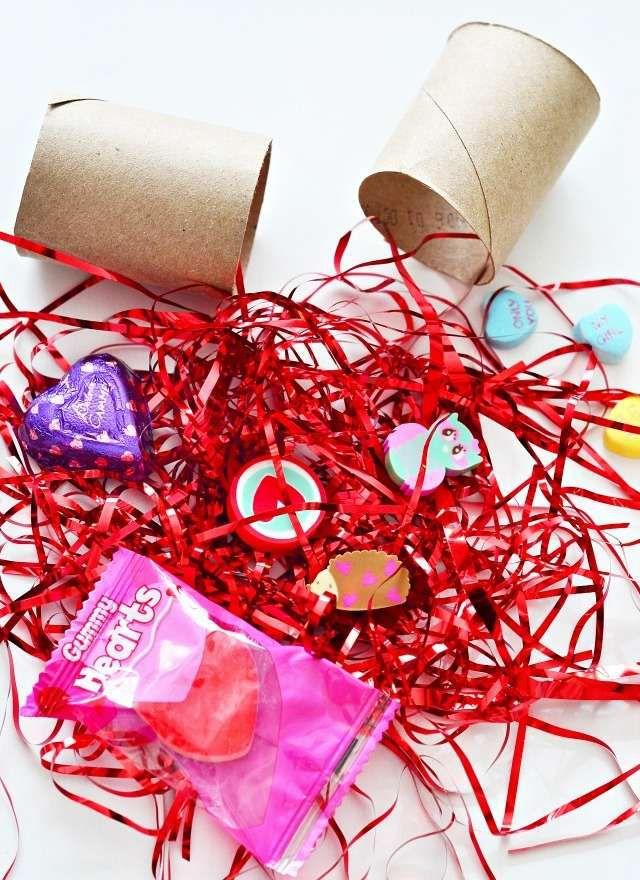 Подарки на день святого Валентина своими руками 4