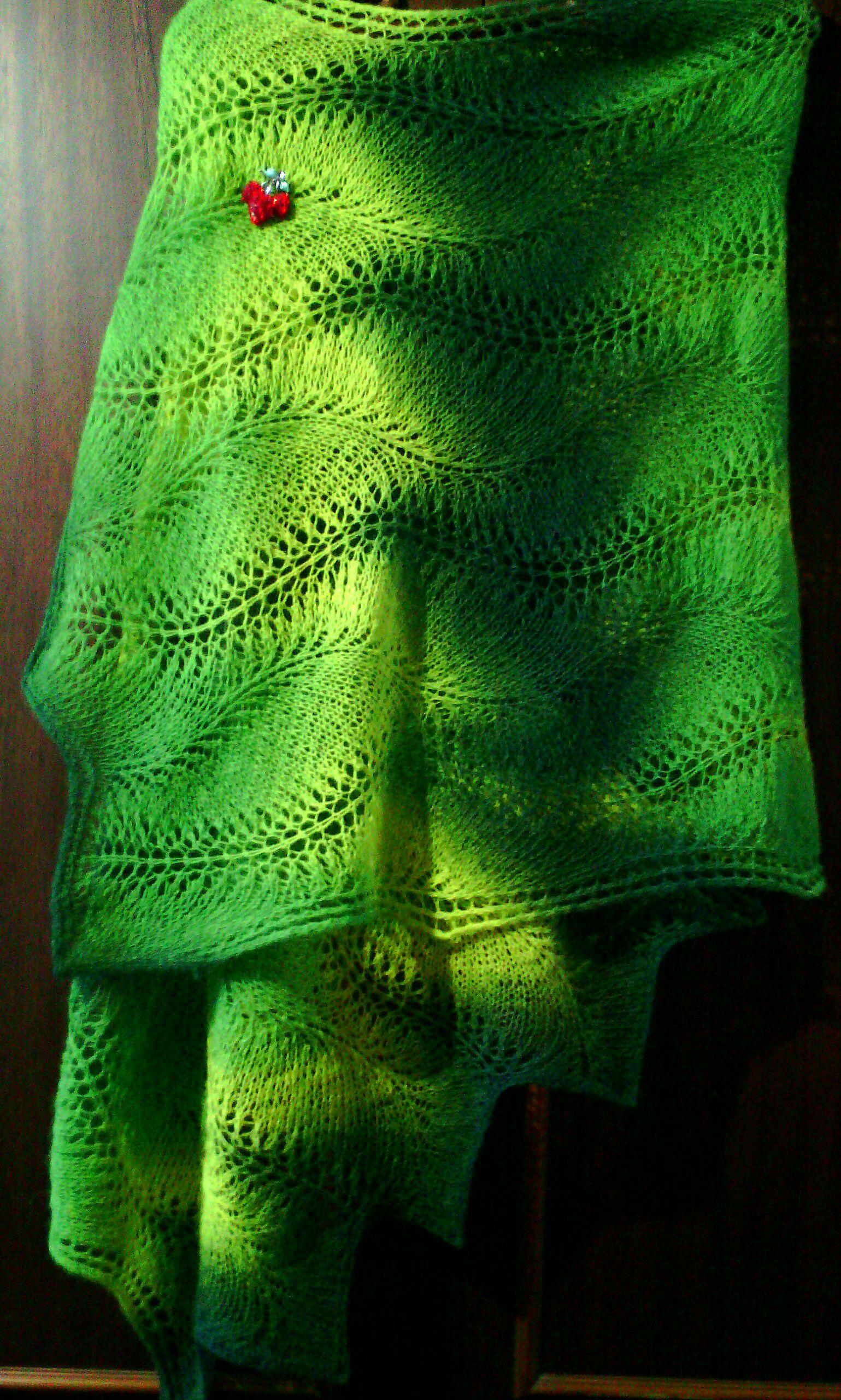 шарф кауни палантин шаль шерсти подарок шерсть женщине