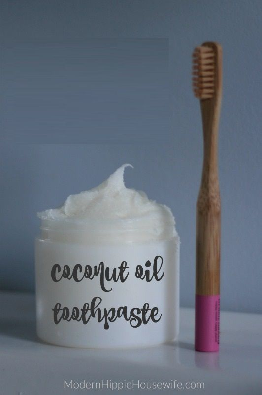 натуральная зубная паста руками своими сделай сам