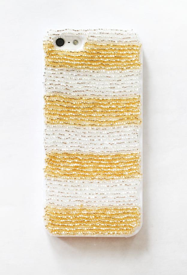 руками из бисера бисер для украшения подарок своими чехол телефона