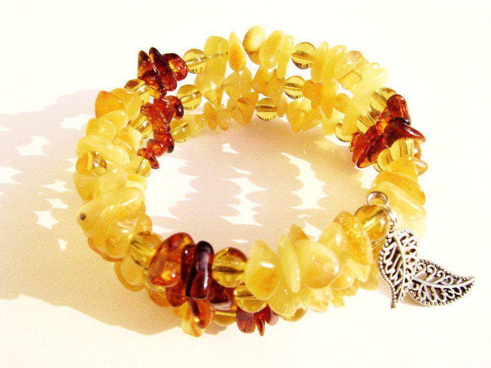 янтаря жёлтый янтарь браслет купить коньячный янтарный оранжевый