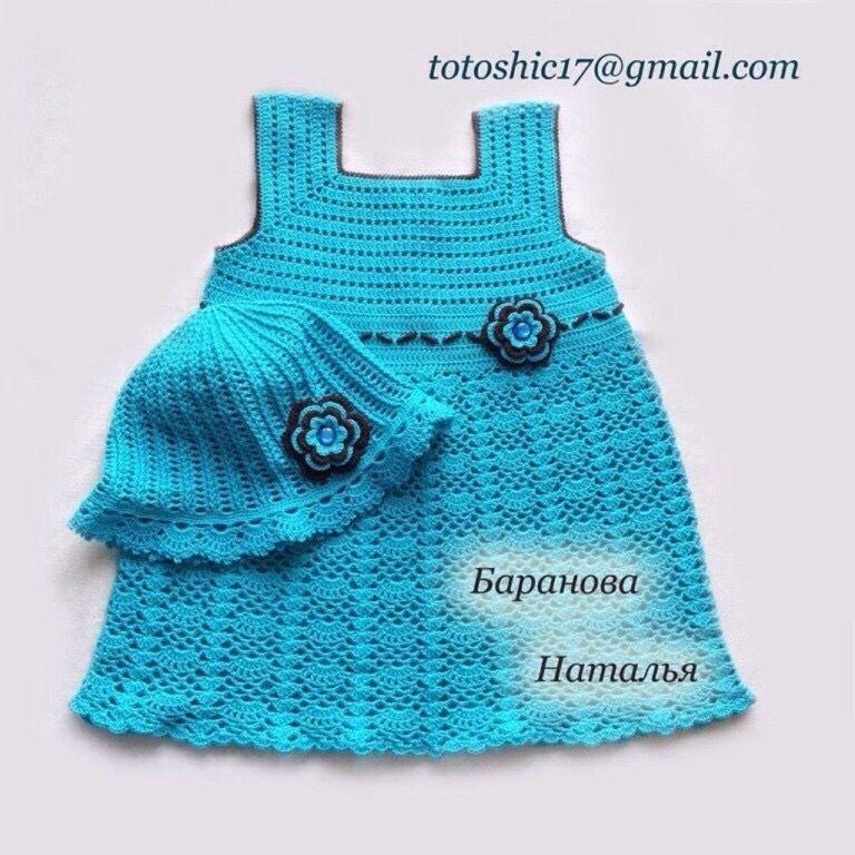 работа handmade лето комплект ручная вязание дети панамка