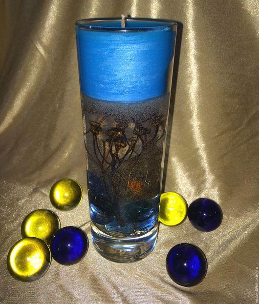 свеча подарок природа свечи парафиновая сувенир гелевые винтаж