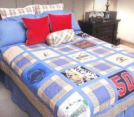 поделкидлядома идеидлядома одеяло diy сделайсам handmade креатив пэчворк своимируками плед футболки