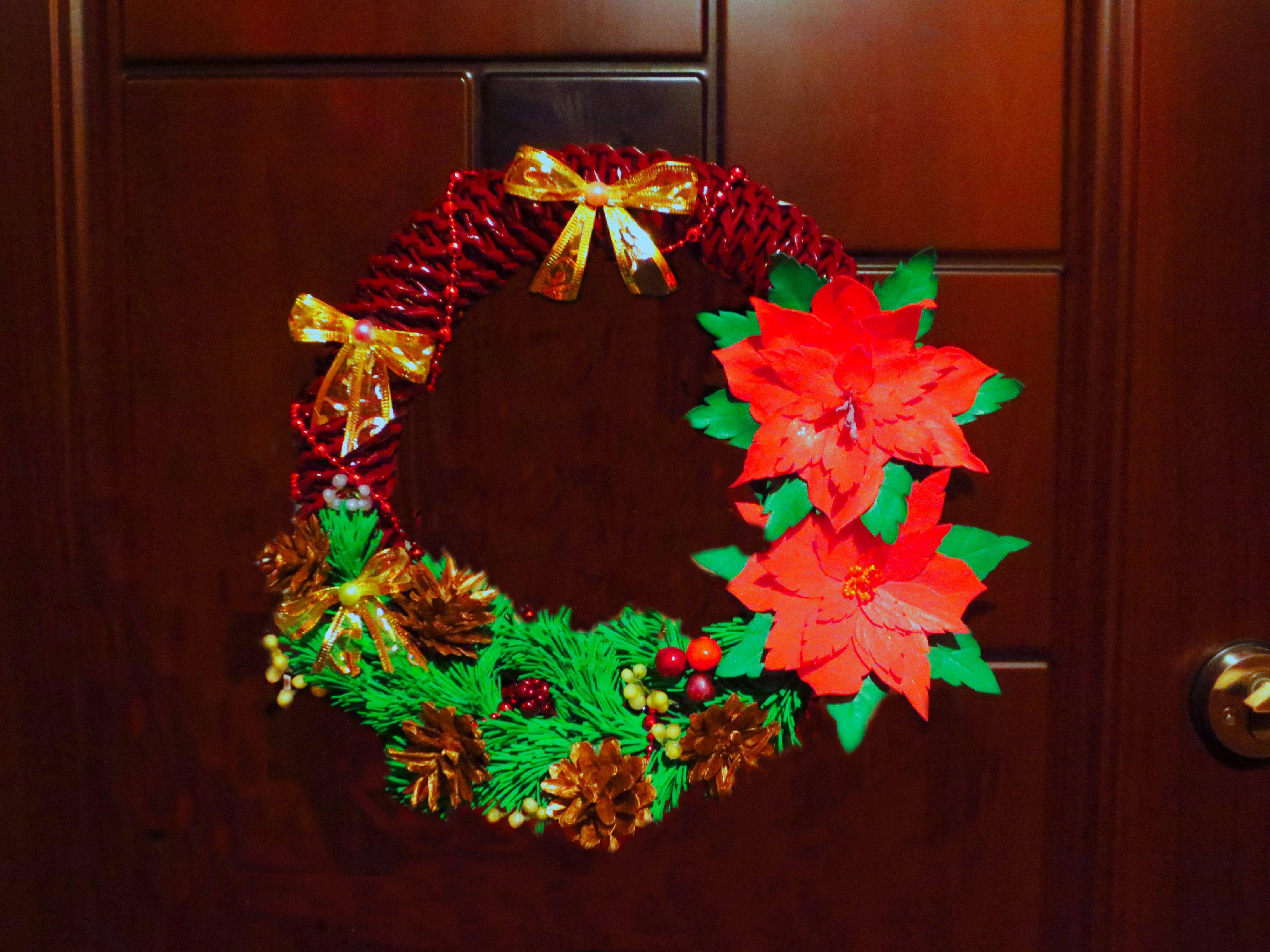подарок декор новыйгод украшение рождество