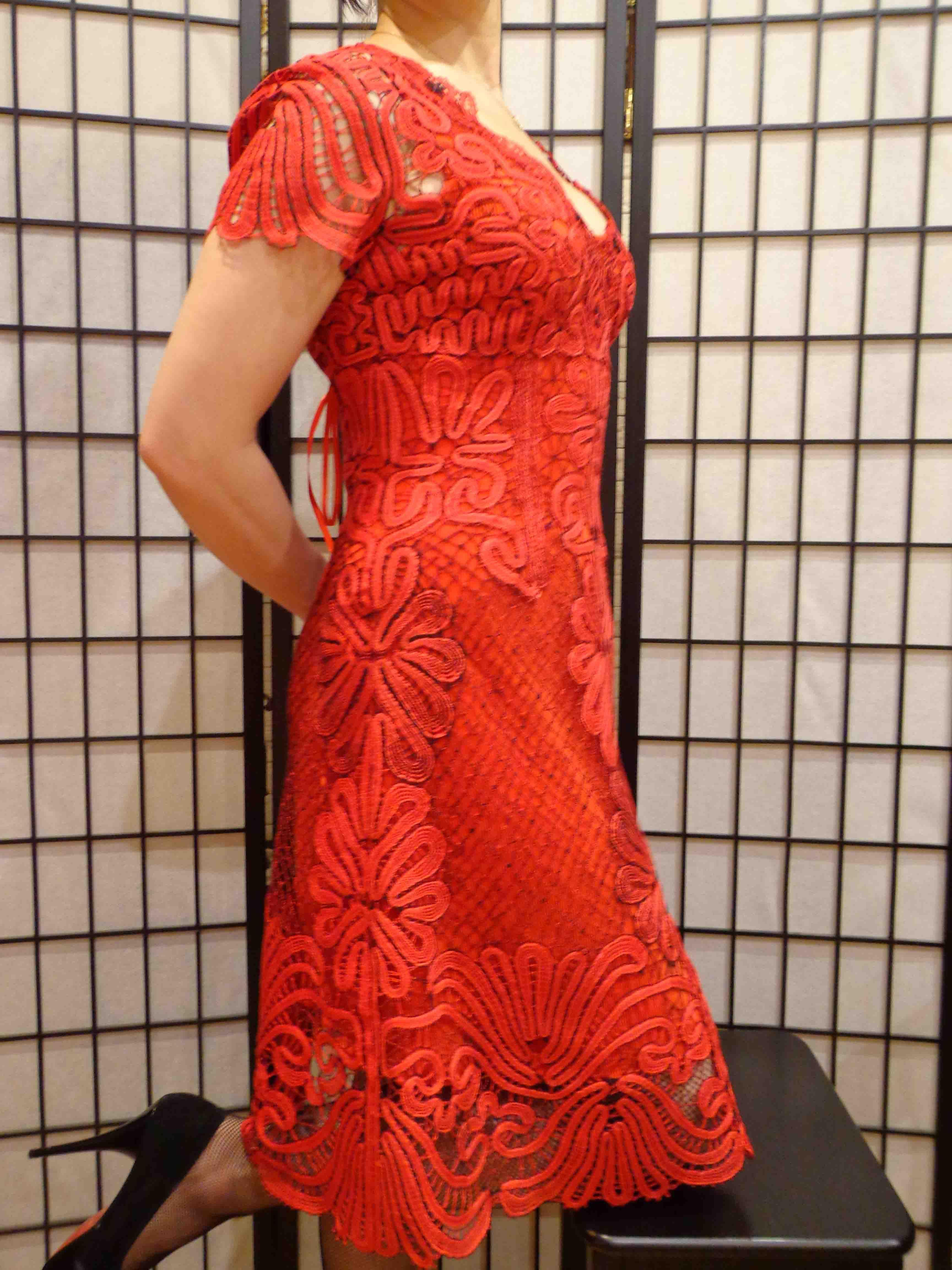 женщин большие вязанное на кружево для елецкое платьясарафанвязанное коклюшках размеры одежда жакет