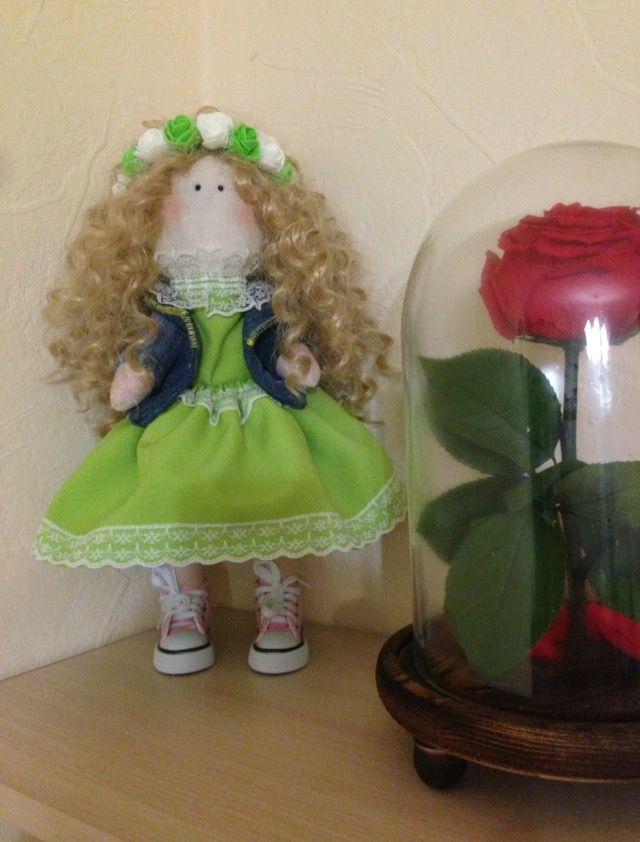 куклыдлядуши куклы интерьер куклытюмень