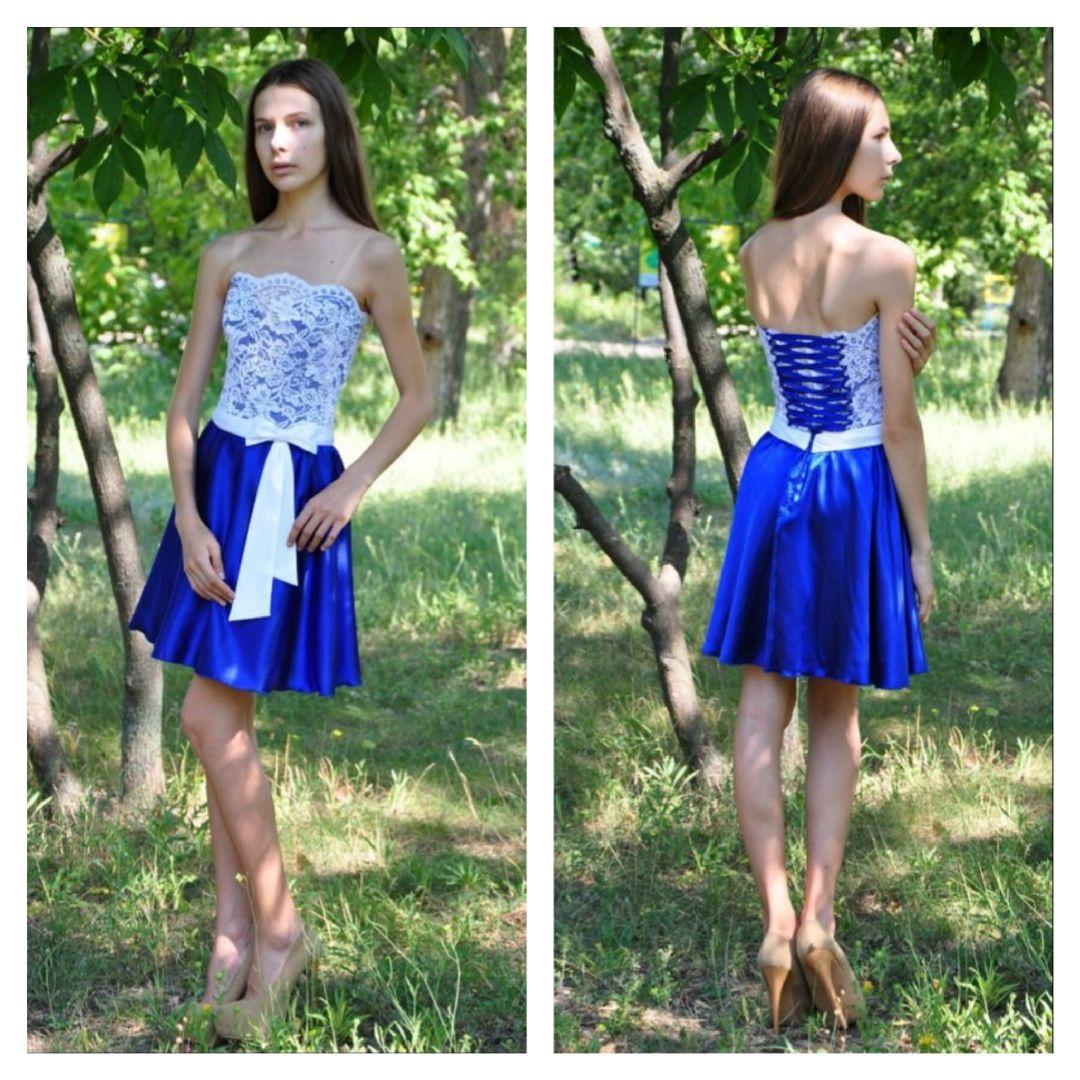 дизайнерское касивая одежда платье