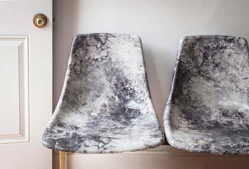 идеи своими декупаж дома для мраморные руками стулья сделай сам