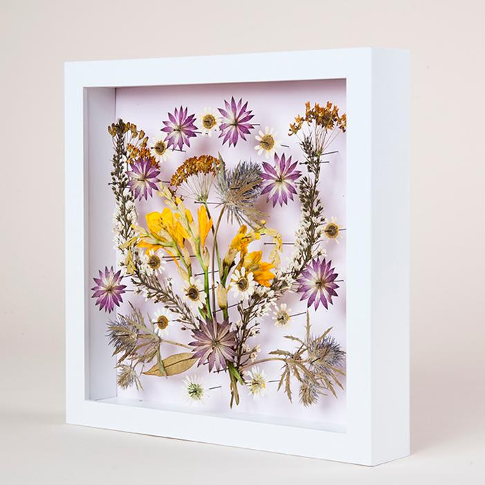 сухих дома декорподарки цветов для из идеи руками своими картина сделай сам