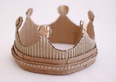 Корона своими руками 8