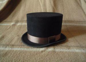 Шляпа своими руками 9