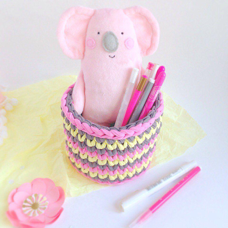 декоринтерьера карандашница дизайн подставка хранение детскаякомната длядетей