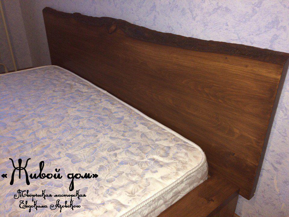 живойдом кровать